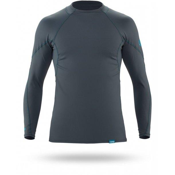 NRS H2Core Rashguard  Rotrøje  T-shirt lange ærmer