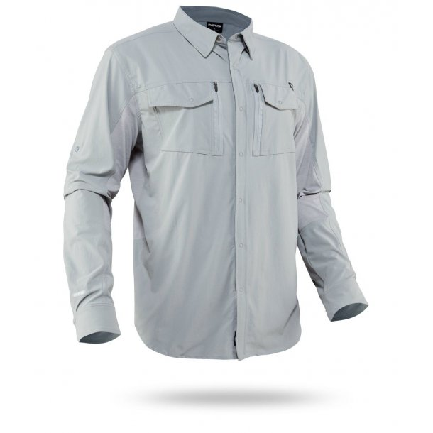 NRS Vermillion Shirt