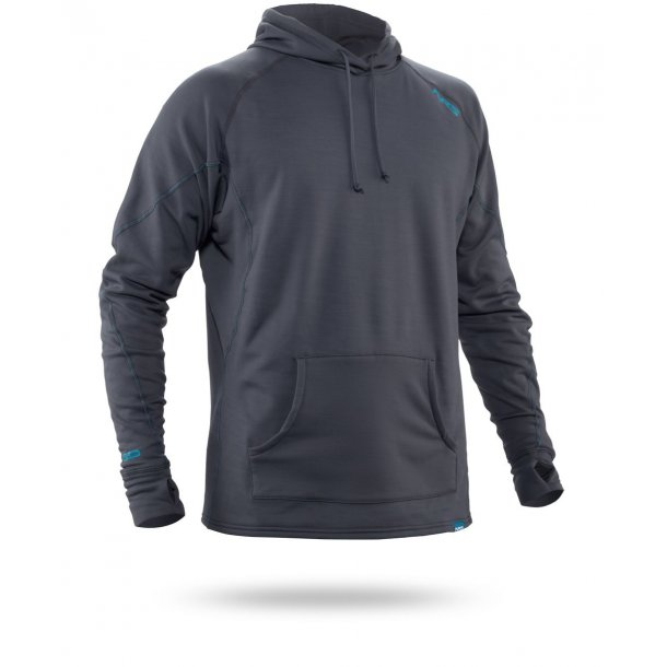 NRS Men's H2Core Expedition Weight Hoodie