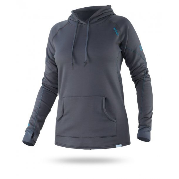 NRS Women's H2Core Expedition Weight Hoodie Hættetrøje