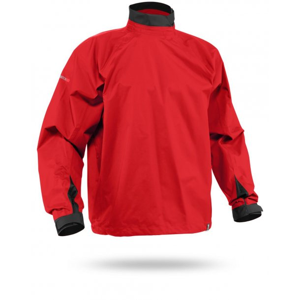 NRS M's Endurance Splash Jacket / Salsa