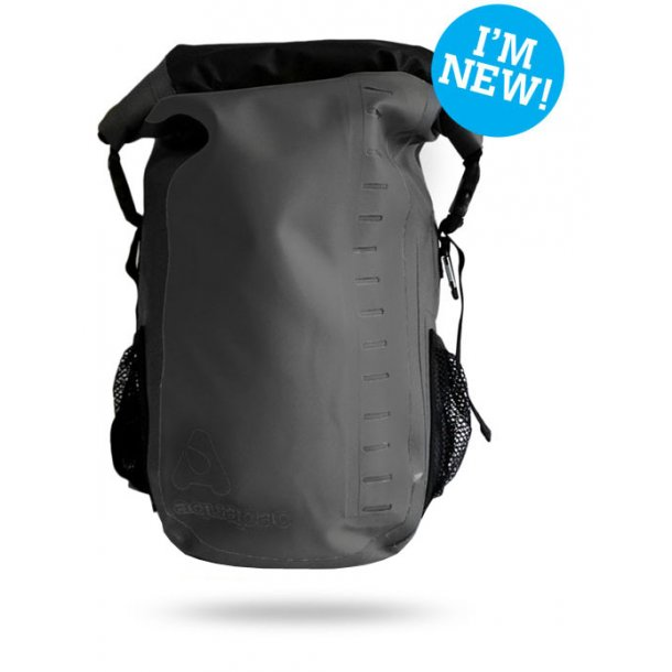 AQUAPAC Waterproof dagsrygsæk 28L