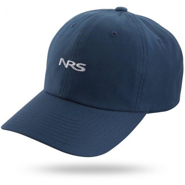 NRS Dad Hat, China blue
