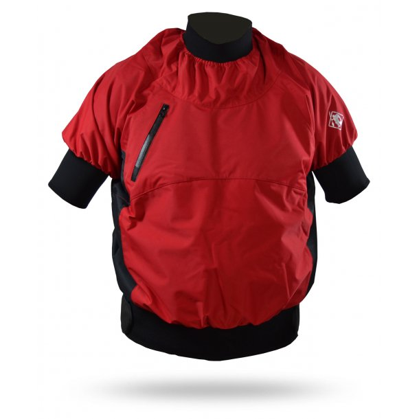 KAJAK FREAK Kortærmet jakke