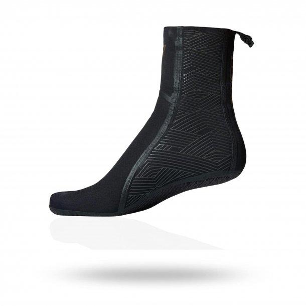 Level Six Slate - Neopren Sokker 3 mm