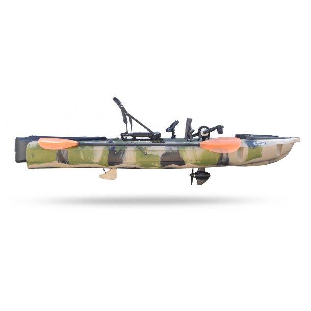 Multimo Pro fiskekajak