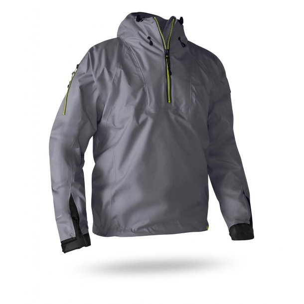 NRS High Tide Jacket / Gunmetal