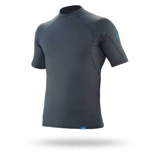 NRS H2Core Rashguard Rotrøje T Shirt - Korte ærmer