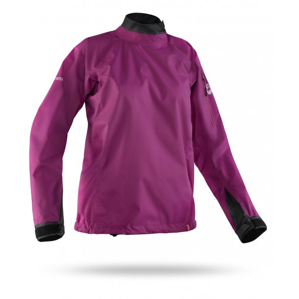 NRS Endurance Jacket W`s Orchid