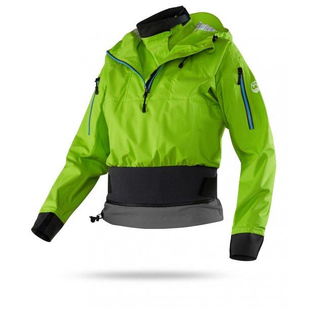 NRS Riptide Jacket W`s Grøn