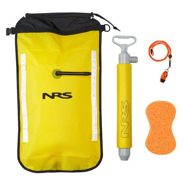 NRS Basis sikkerhedskit gul