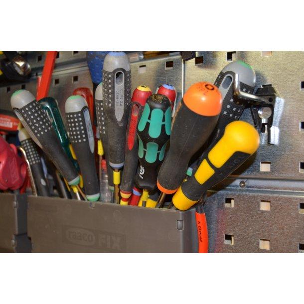 Værksteds time - Også på reparationer i fiber og gelcoat