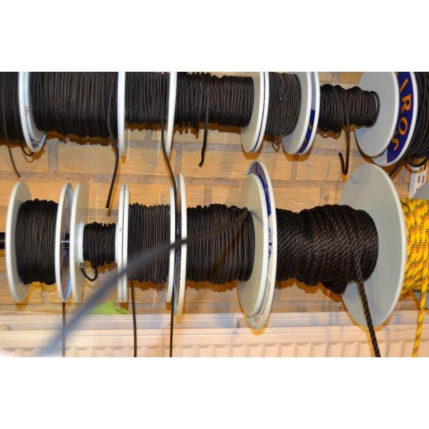 Fast pris på udskiftning af dæksliner og elastik