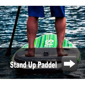 SUP / Stand Up Paddel