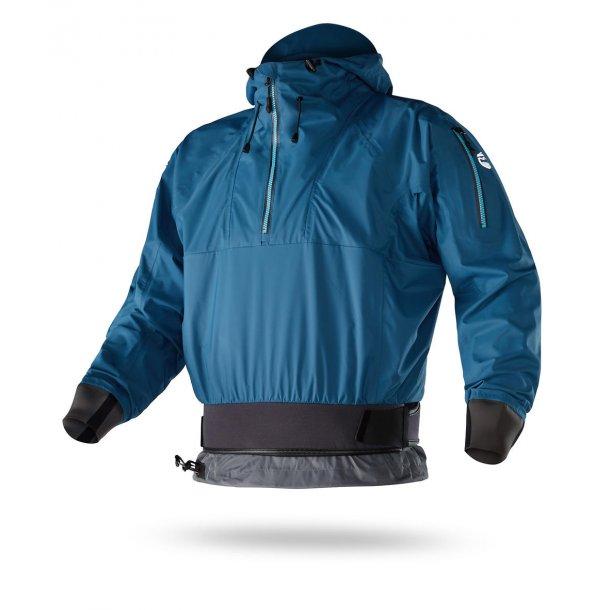 NRS Riptide Jacket M`s Blå