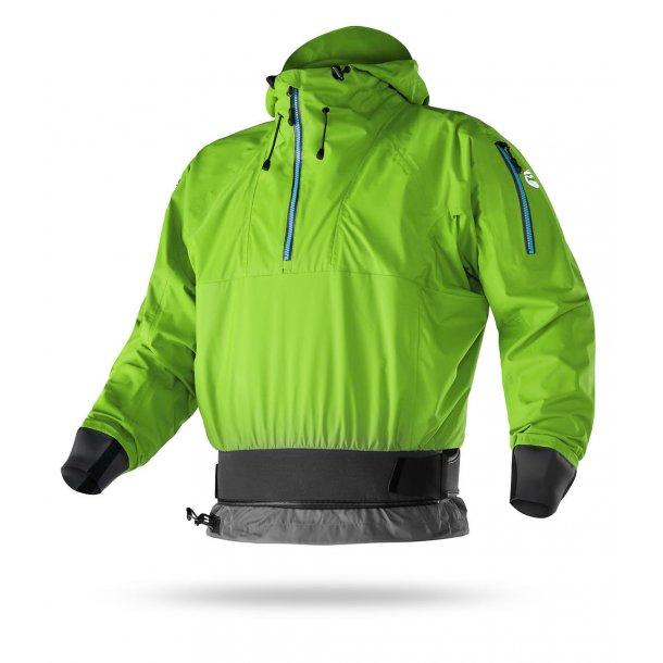 NRS Riptide Jacket M`s grøn