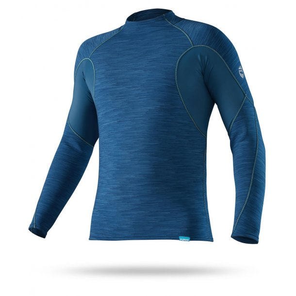 NRS 0,5 HydroSkin base layer / moroccan Blue