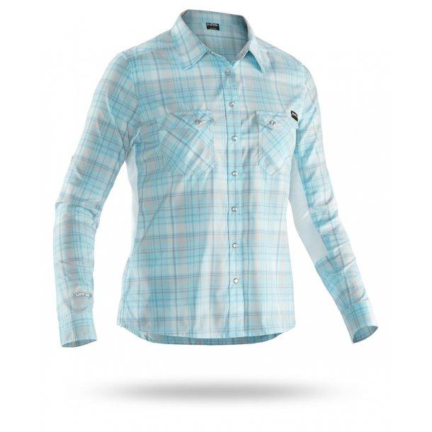 NRS Womens Guide Long-Sleeve Shirt