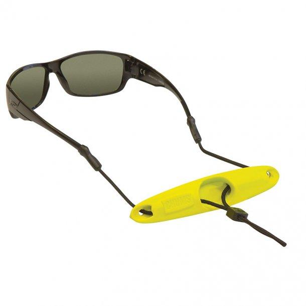 CHUMS Brillesnor høj synligt med flyder