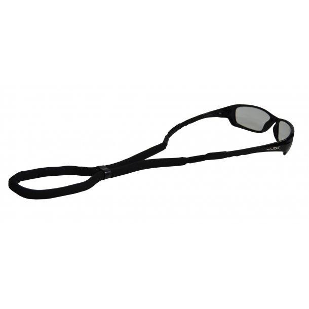 KAJAK FREAK Black Beach brillesnor m/opdrift