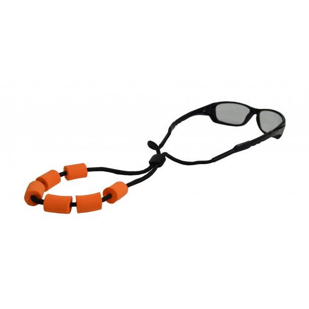 KAJAK FREAK Orange float brillesnor m/opdrift