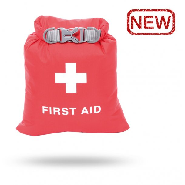 EXPED Drybag First Aid S