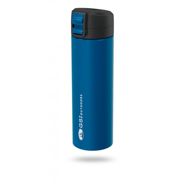 GSI Termoflaske 0,5L / 8 timer