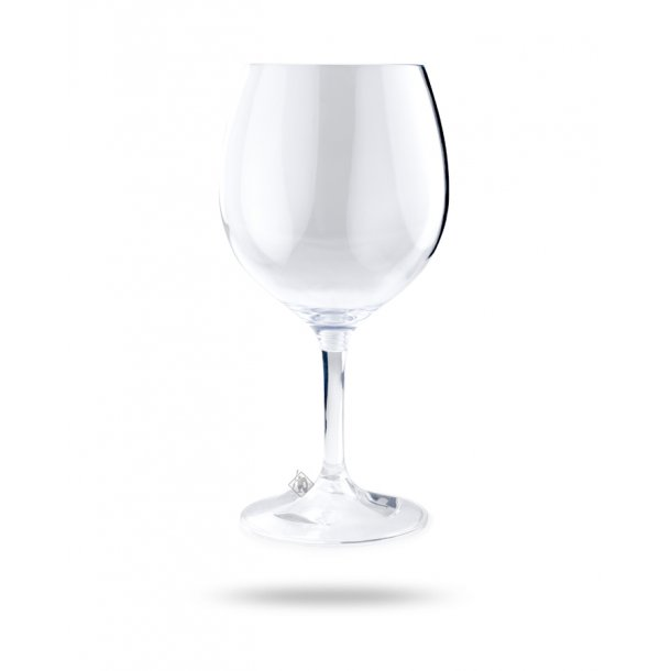 GSI Slagfast rødvinsglas