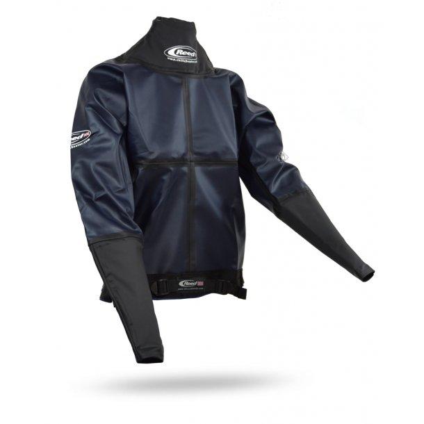 REED Blue jacket
