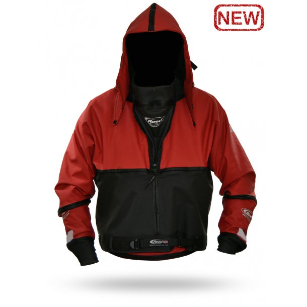 REED Red Jacket