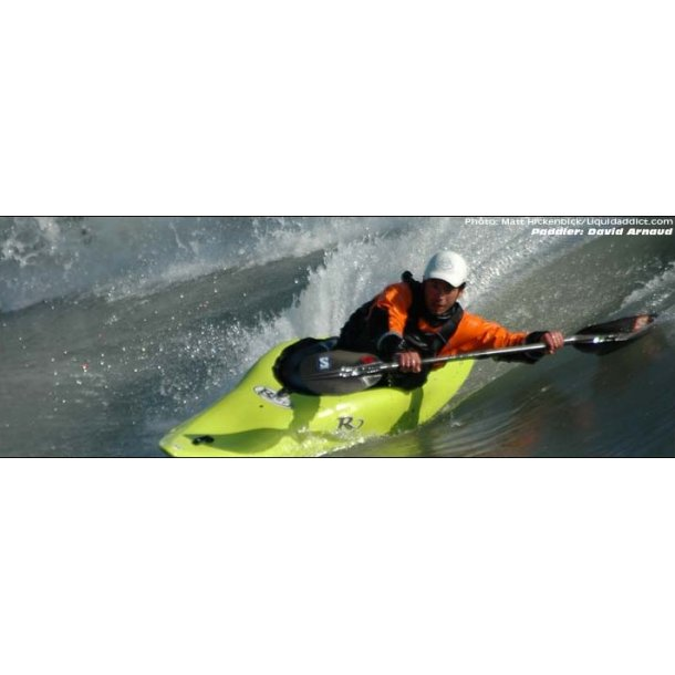 RIOT Boogie 50 surfkajak