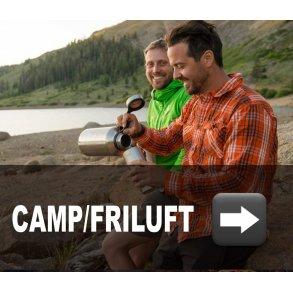 Camping / friluftsgrej
