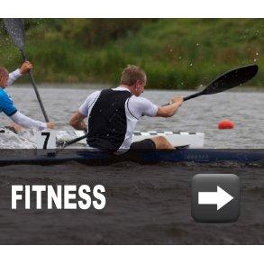 Fitness / Sprint kajakker
