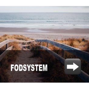 Fodsystem