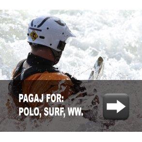 Polo / Surf / WW pagajer