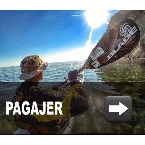 Pagajer / Padler