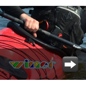 WINNER KAYAK
