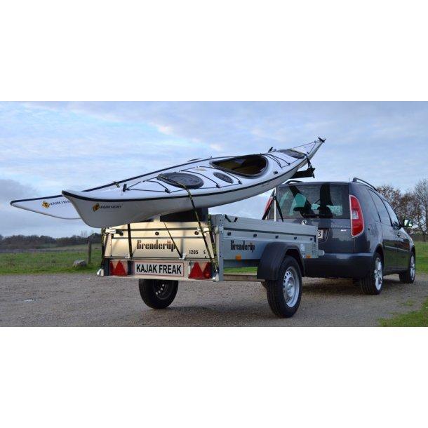 KAJAK FREAK T-bøjle for trailer