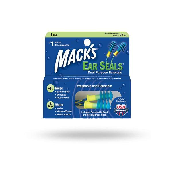 Mack ® Ear Seals ®