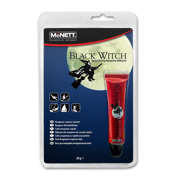 McNett Black Witch