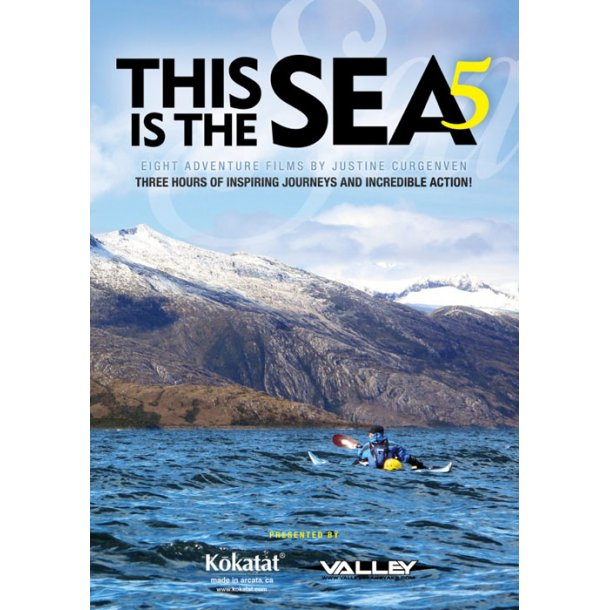 DVD´s This is The Sea 5