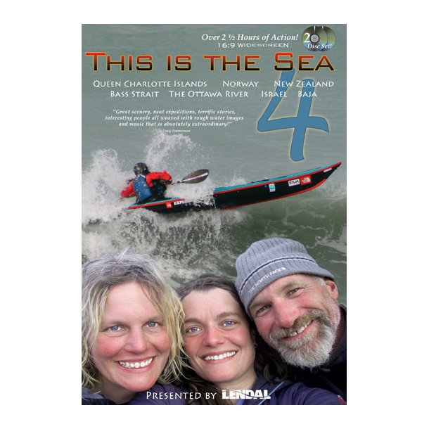 DVD´s This Is The Sea 4