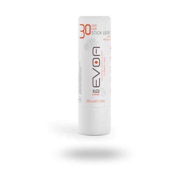 EQ Sun Lipstick 30 SPF