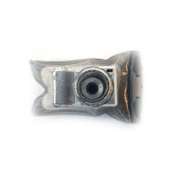 AQUAPAC kameraetui til kamera med zoom