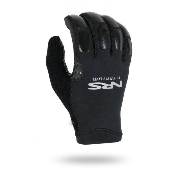NRS Fingerhandske Natural glowes
