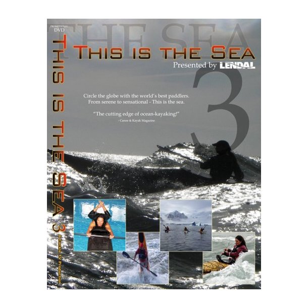 DVD´s This is The Sea 3