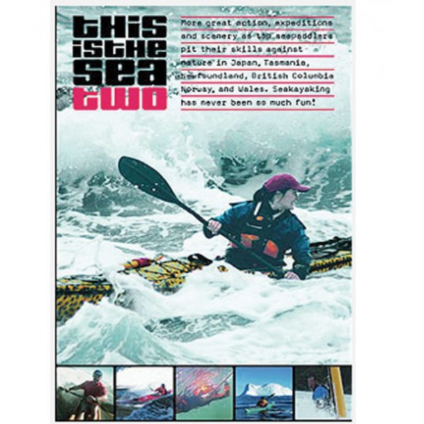 DVD´s This is The Sea 2