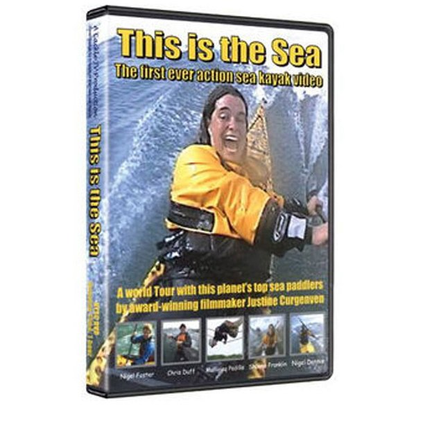 DVD´s This is The Sea 1
