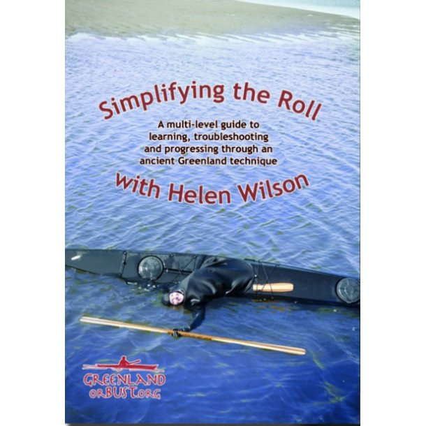 DVD`s Simplifying the Roll with Helen Wilson