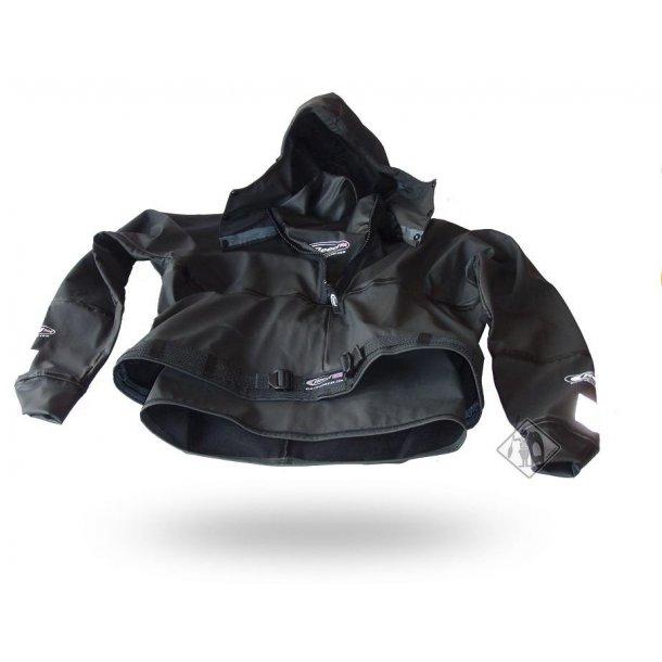 REED Black Jacket